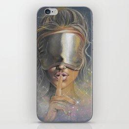 it was better to sleep again | Sleeping Beauty iPhone Skin