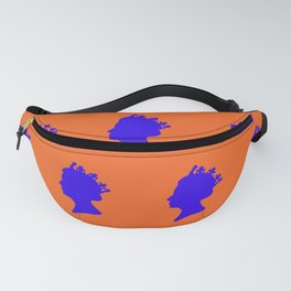 The Queens Eleven Fanny Pack