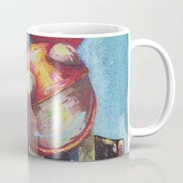 Mau Coffee Mug