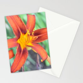 Two Tiger Lilies | Nadia Bonello Stationery Cards