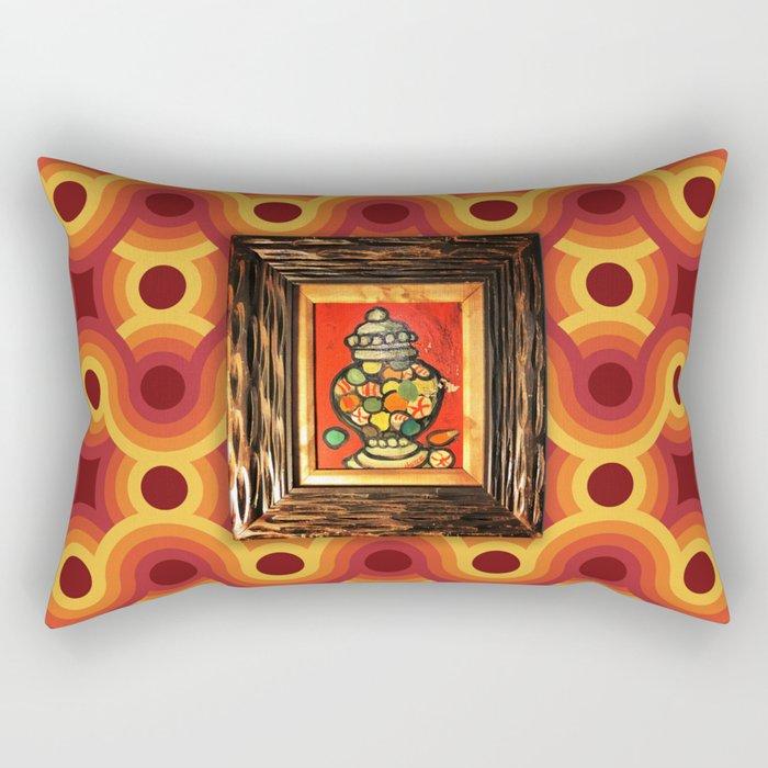 Joyce Rectangular Pillow