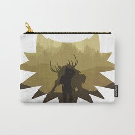The beast hunt Carry-All Pouch