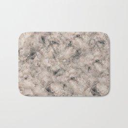 Smokey  Bath Mat