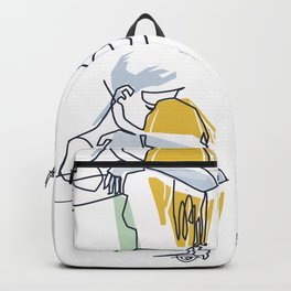Fusion One Backpack