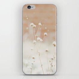 Whispy. iPhone Skin