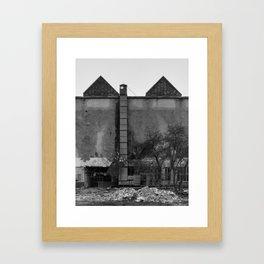 GUSTAVSBERG Framed Art Print
