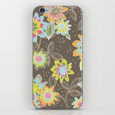 Antoinette iPhone & iPod Skin