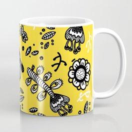 Pattern Nature Coffee Mug