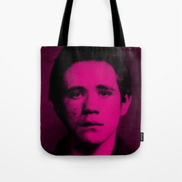 Young Prisoner Tote Bag