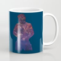 starlord Mugs featuring Starlord, Legendary Outlaw? by ItsSabYo
