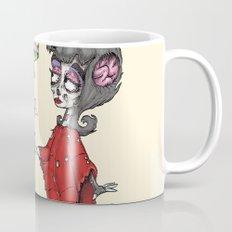 Lydia and the Sandworm Mug