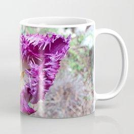 Monster tulip Coffee Mug