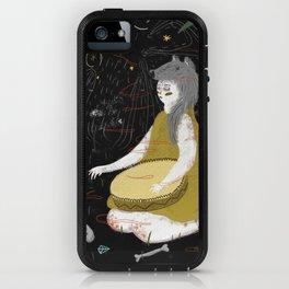 Little Rituals iPhone Case