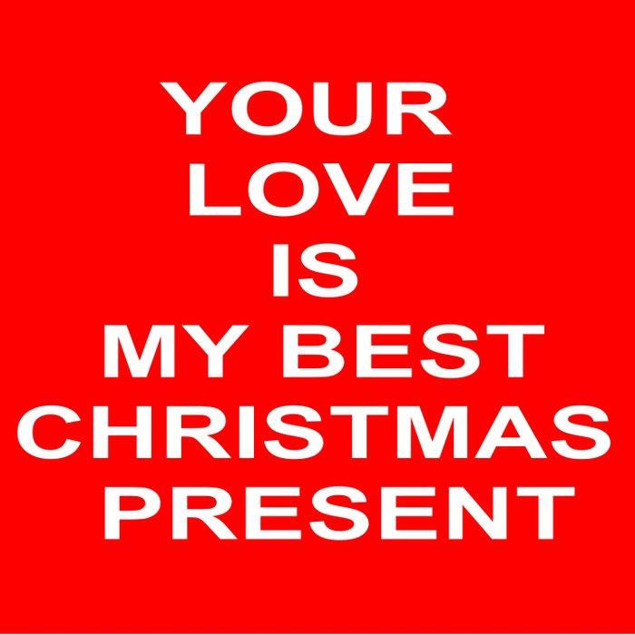 Christmas Red Duvet Cover