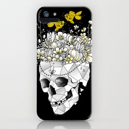 Get Lost With You iPhone Case