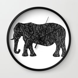 Nelly Wall Clock