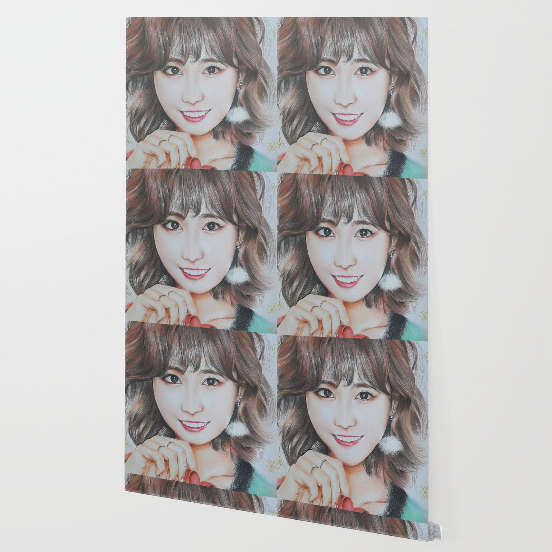 Kpop Twice Momo Wallpaper
