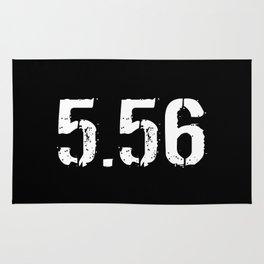 5.56 Ammo Rug