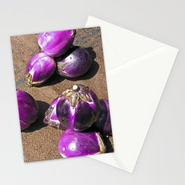 ULTRA VIOLET VEGAN SOUND Stationery Cards