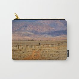 Wedgetail Eagle, Australia Carry-All Pouch