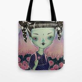 Frankie Goes To School  Tote Bag