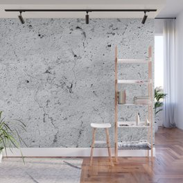 Old Stone Wall - textured V Wall Mural
