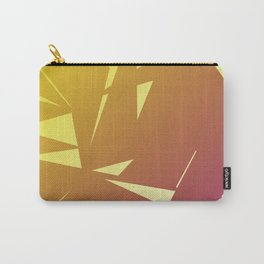 design elements ethnic gold Carry-All Pouch
