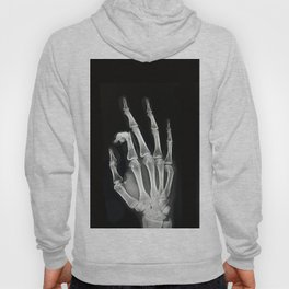 Everything is A-OK Hoody