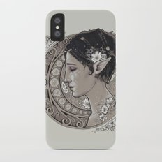 Merrill Slim Case iPhone X