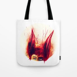 Land of Toys Tote Bag
