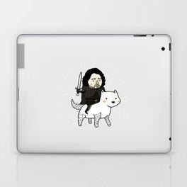Jon Laptop & iPad Skin