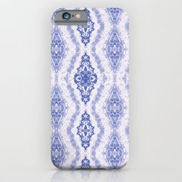 Ikat- ish iPhone Case