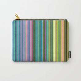 STRIPES23 Carry-All Pouch