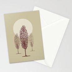 Terra di Siena Stationery Cards