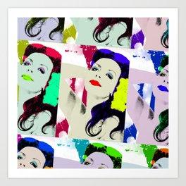 Coca Sarli Art Print