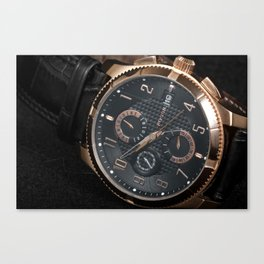 Time Gone By II Canvas Print