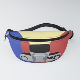 Primarily canon Fanny Pack