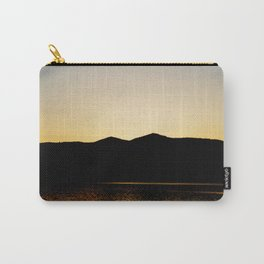 Gold Reflex Carry-All Pouch