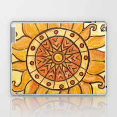 Connected in Energy Laptop & iPad Skin