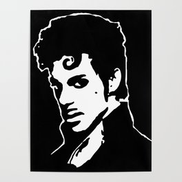 PORTRAIT OF THE MUSIC STAR Poster