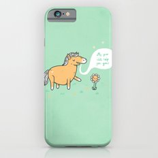 I can help you! Slim Case iPhone 6s
