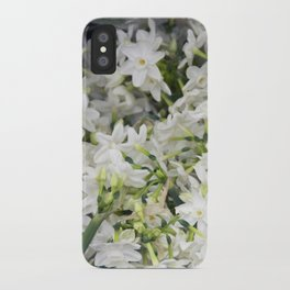 Jonquils iPhone Case