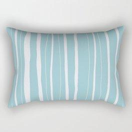 Vertical Living Salt Water Rectangular Pillow