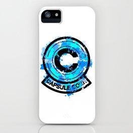 CASULE iPhone Case
