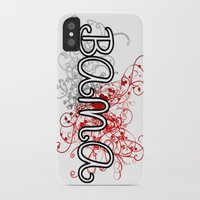 alabama iPhone & iPod Cases featuring Alabama by Tanie