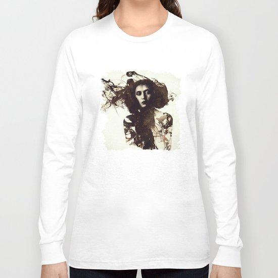 Free Flow Long Sleeve T-shirt