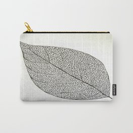 FILIGREE Carry-All Pouch