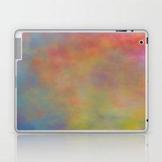 Cloud abstract Laptop & iPad Skin