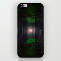 cabin pressure iPhone & iPod Skins featuring Pressure by HappyMelvin