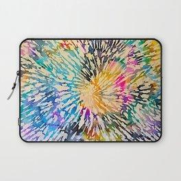 Multi Color Explosion Laptop Sleeve